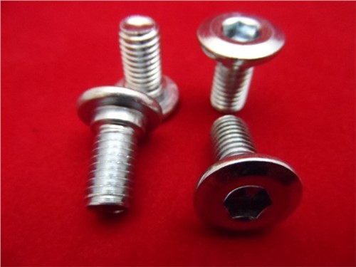 4 Disc Mounting Bolts (sdg discs)