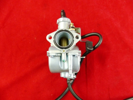 22mm Carb  Suitable for 110cc to 125cc Pit Bike