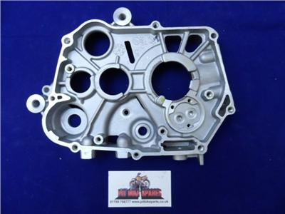 Right Hand Crank Case For Lifan 125cc