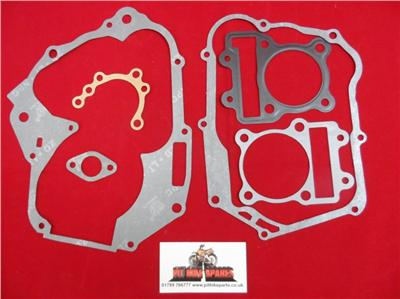 Gasket Kit For Zongshen Z155 Pit Bike Engine
