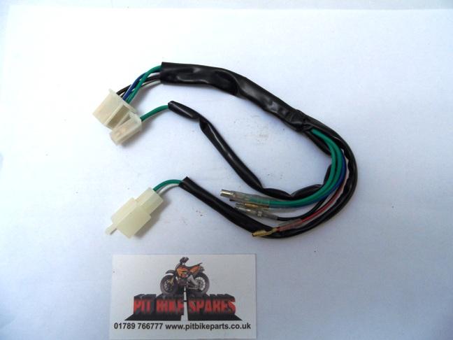 Pocket Bikes 49cc 2 Stroke On Pit Bike Wiring Diagram Electric Start