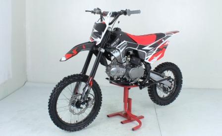 c376a72b092 SYV-125 125cc Big Wheel Pit Bike | Bikes | Pit Bikes