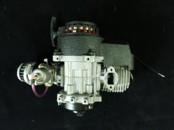 Fast Pull 49cc Mini Moto Full Engine Kit